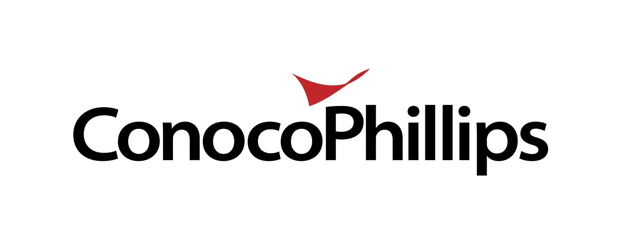 Image result for conocophillips logo